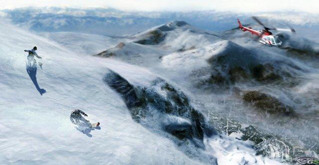 Shaun White Snowboarding immagine 2630