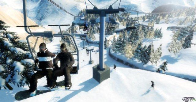 Shaun White Snowboarding immagine 2639