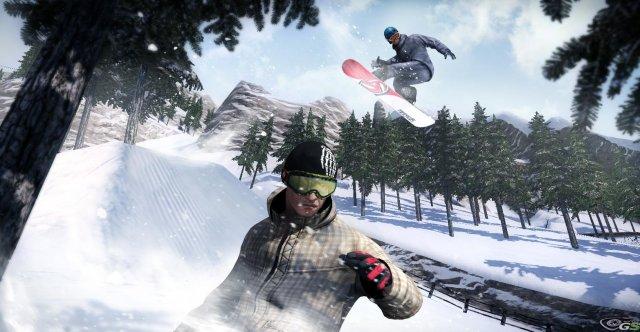 Shaun White Snowboarding immagine 2647