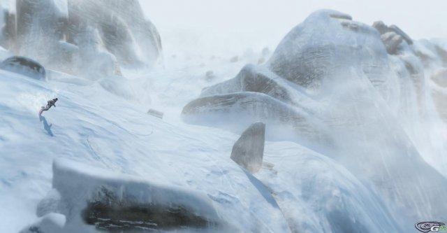 Shaun White Snowboarding immagine 2653