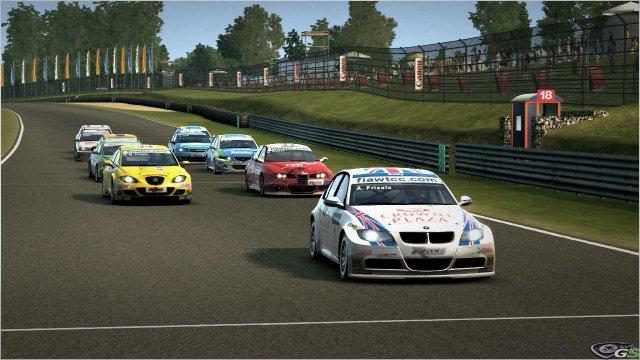 Race Pro immagine 4441