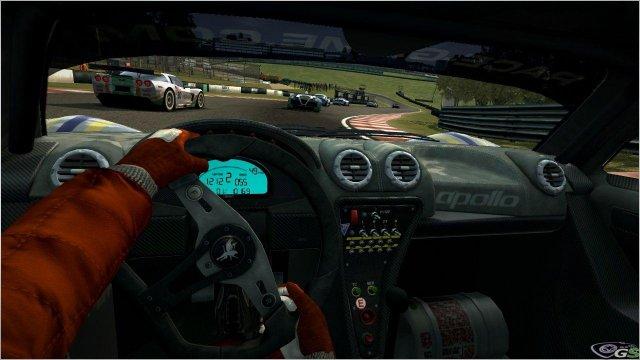 Race Pro immagine 4443