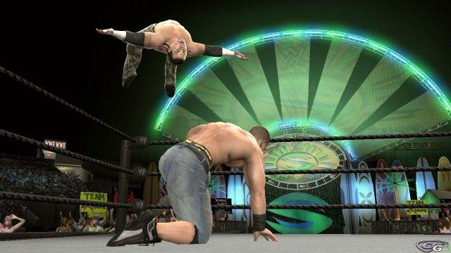 WWE SmackDown vs. Raw 2009 immagine 2862