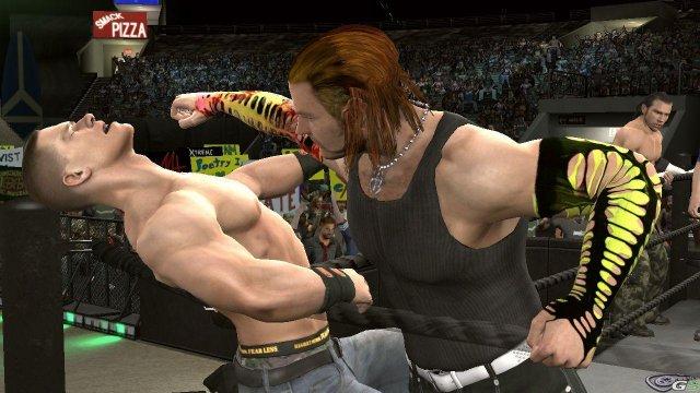 WWE SmackDown vs. Raw 2009 immagine 2863