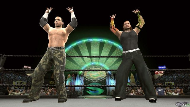 WWE SmackDown vs. Raw 2009 immagine 2864