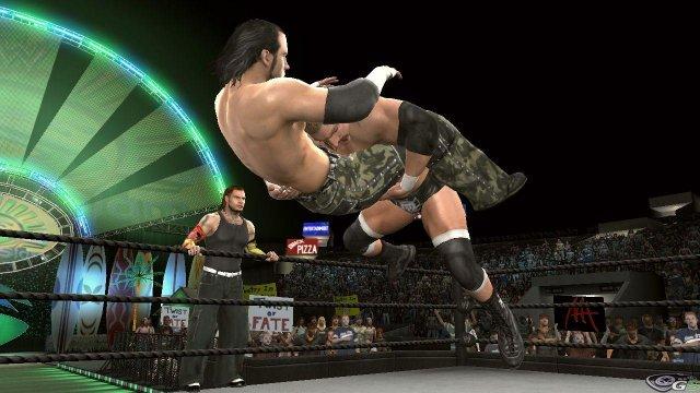 WWE SmackDown vs. Raw 2009 immagine 2865