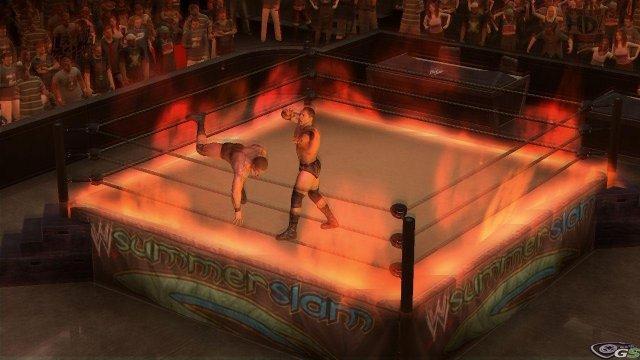 WWE SmackDown vs. Raw 2009 immagine 2867