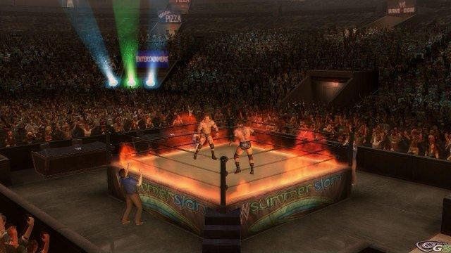 WWE SmackDown vs. Raw 2009 immagine 2868