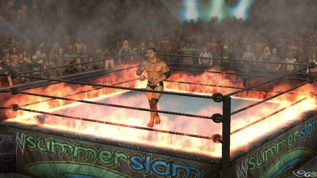 WWE SmackDown vs. Raw 2009 immagine 2869