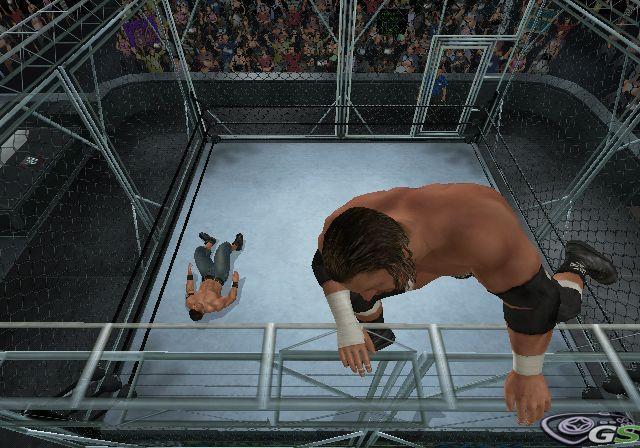 WWE SmackDown vs. Raw 2009 immagine 2882