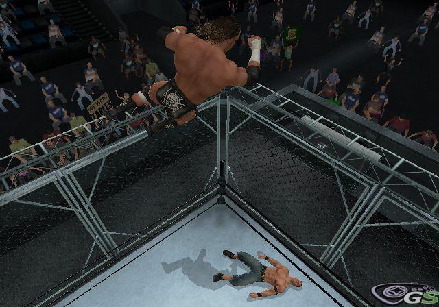 WWE SmackDown vs. Raw 2009 immagine 2883