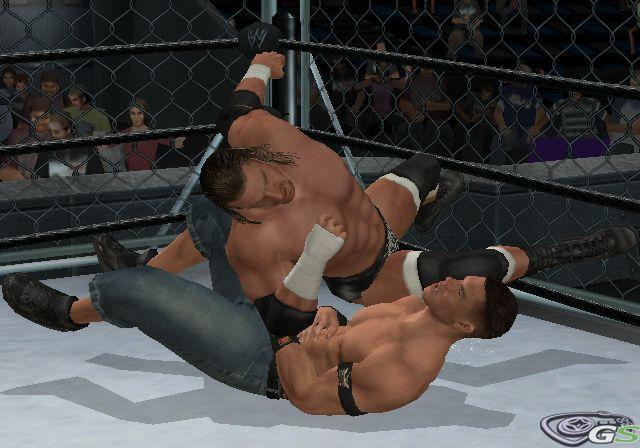 WWE SmackDown vs. Raw 2009 immagine 2884