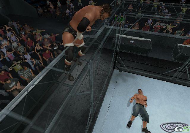 WWE SmackDown vs. Raw 2009 immagine 2885