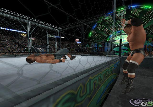 WWE SmackDown vs. Raw 2009 immagine 2886