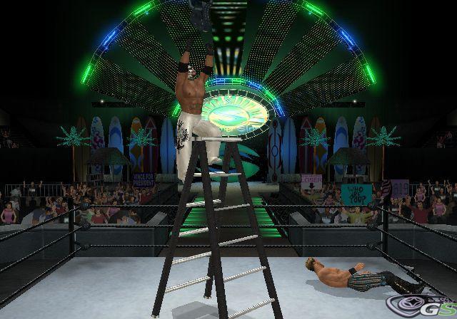WWE SmackDown vs. Raw 2009 immagine 2888