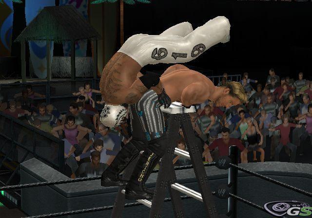 WWE SmackDown vs. Raw 2009 immagine 2890