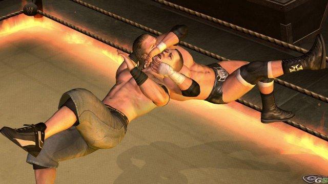 WWE SmackDown vs. Raw 2009 immagine 2893
