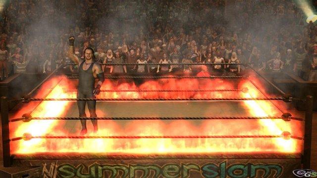 WWE SmackDown vs. Raw 2009 immagine 2894