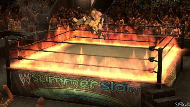 WWE SmackDown vs. Raw 2009 immagine 2897