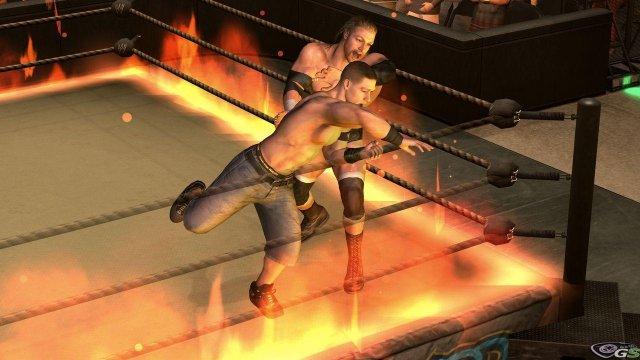 WWE SmackDown vs. Raw 2009 immagine 2898