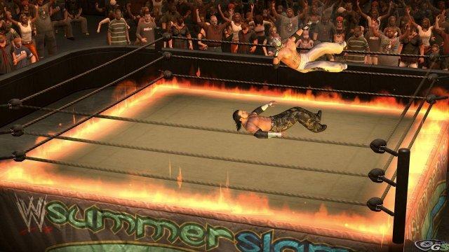 WWE SmackDown vs. Raw 2009 immagine 2900