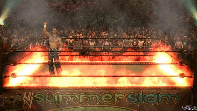 WWE SmackDown vs. Raw 2009 immagine 2902
