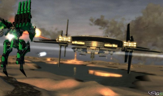 Armored Core for Answer immagine 3344