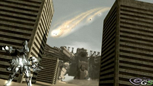 Armored Core for Answer immagine 3346