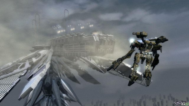 Armored Core for Answer immagine 3348