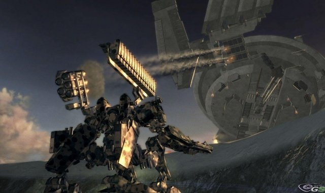 Armored Core for Answer immagine 3653