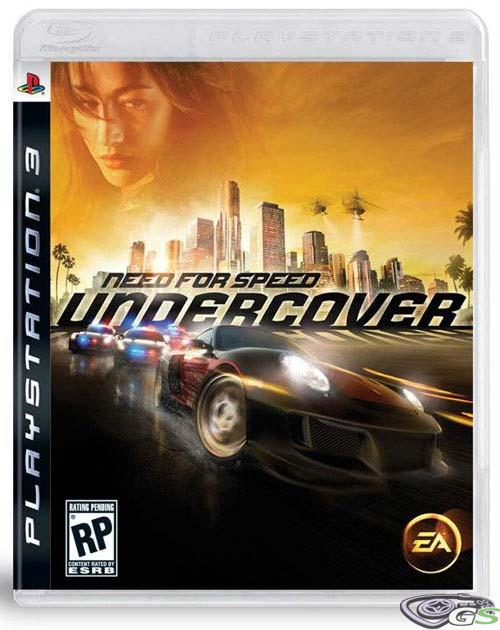 Need for Speed Undercover immagine 4908