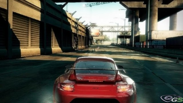 Need for Speed Undercover immagine 4751