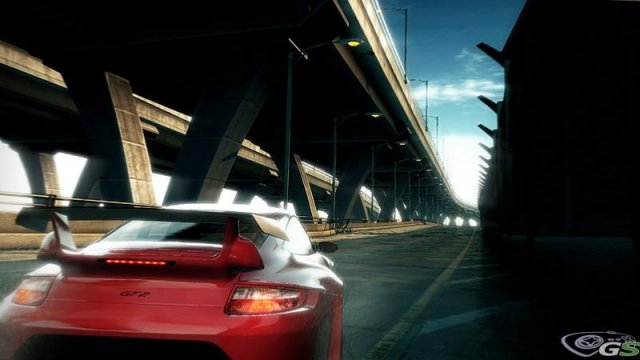 Need for Speed Undercover immagine 4753