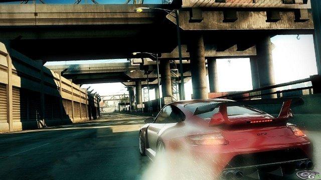Need for Speed Undercover immagine 6788