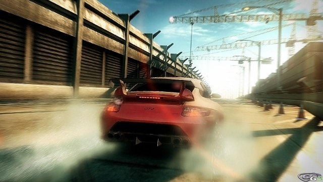 Need for Speed Undercover immagine 6790