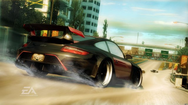 Need for Speed Undercover immagine 6796
