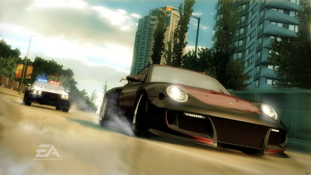 Need for Speed Undercover immagine 6799
