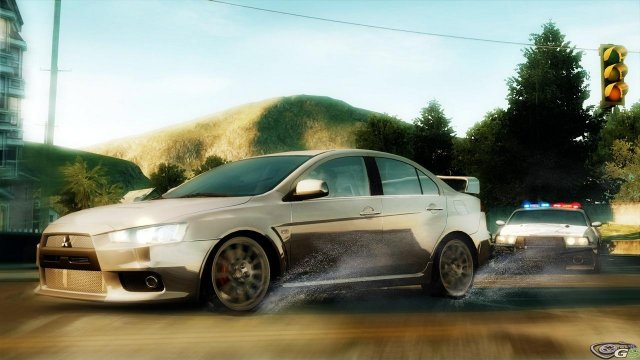Need for Speed Undercover immagine 5075