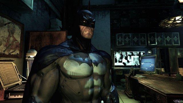 Batman: Arkham Asylum immagine 8612