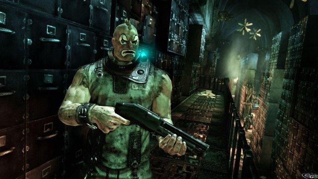 Batman: Arkham Asylum immagine 8615