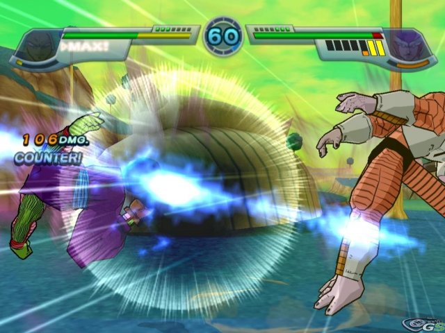 Dragon Ball Z: Infinite World immagine 7794