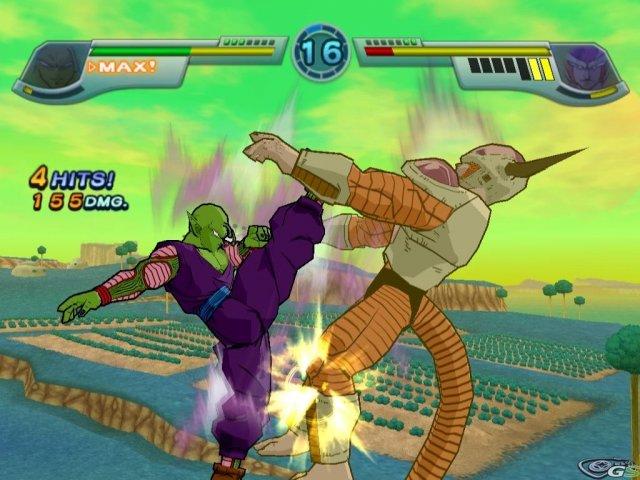 Dragon Ball Z: Infinite World immagine 7795