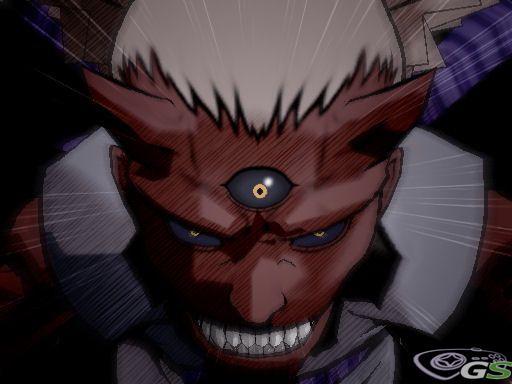 Naruto Ultimate Ninja 3 immagine 4462