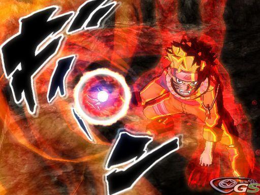 Naruto Ultimate Ninja 3 immagine 4464