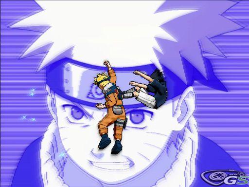Naruto Ultimate Ninja 3 immagine 4465