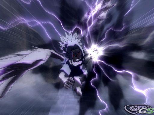 Naruto Ultimate Ninja 3 immagine 4468