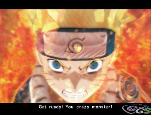 Naruto Ultimate Ninja 3 immagine 4470