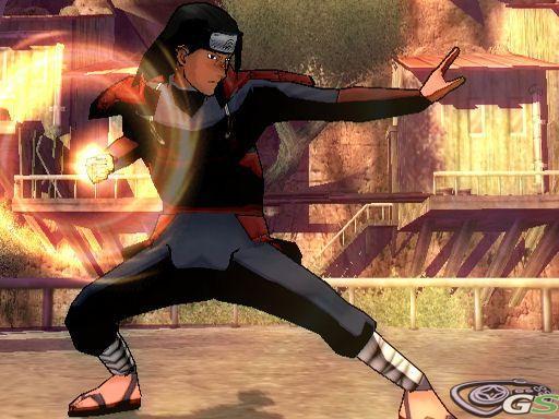 Naruto Ultimate Ninja 3 immagine 4471
