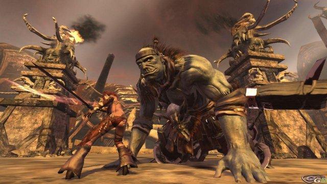 Golden Axe: Beast Rider immagine 4256