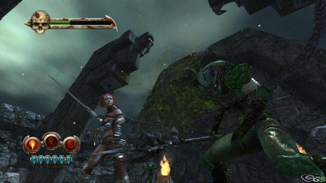 Golden Axe: Beast Rider immagine 5665